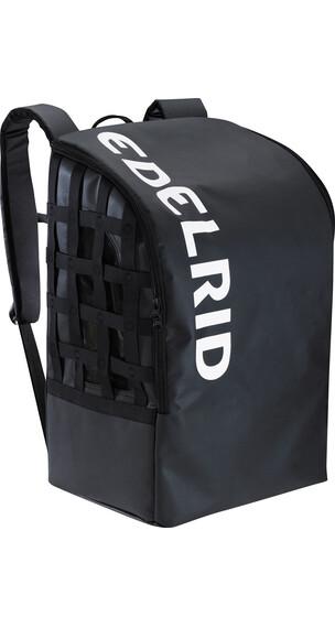 Edelrid Toolbag 9 - Sac à dos escalade - noir